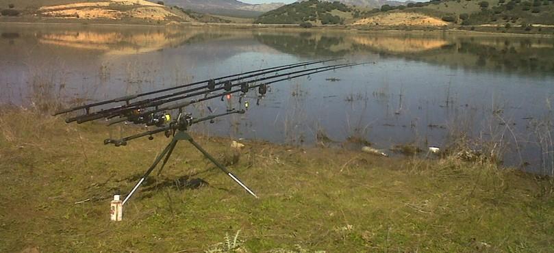 choosing-carp-fishing-rod-holders