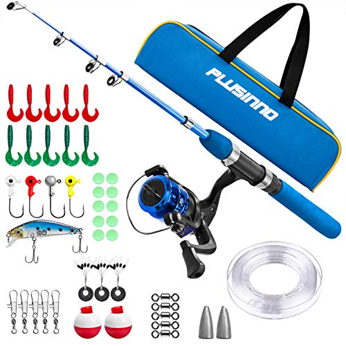 plusinno-adolescents-fishing-pole-with-shuttle-earn-telescopic-fishing-rod-and-reel-combos-with-spinning-fishing-reel-paunchy-kits-for-adolescentsboyschildhood-fishing-blue-tackle-with-earn-150cm.jpg