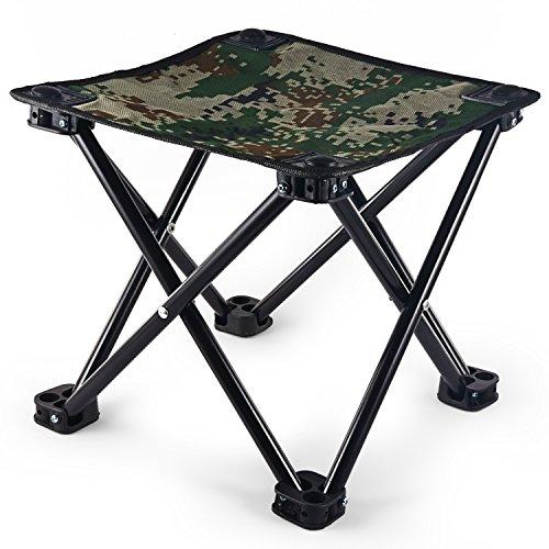 Poit Mini Folding Tenting Stool Fishing Chair