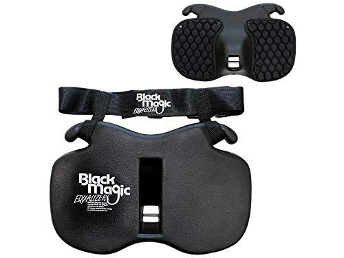 Black Magic Kind out Equalizer Combating Gimbal Belt – No longer original