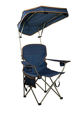 Quik Shade MAX Shade Chair, Navy
