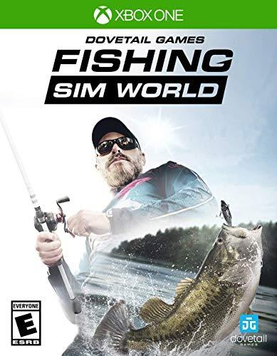 Fishing Sim World – Xbox One