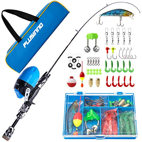 plusinno-younger-of-us-fishing-pole-with-spincast-reel-telescopic-fishing-rod-combo-paunchy-kits-for-boys-girls-and-adultsdusky-120cm-47-24in.jpg