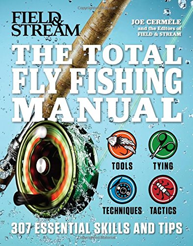 The Complete Soar Fishing Manual: 307 Important Skills and Pointers