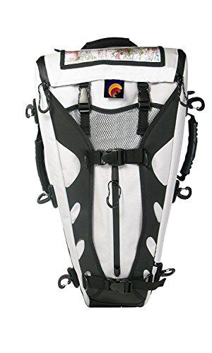 TCYC Deluxe Yakcatch Cooler for Kayak & Canoe Fishing Angler (32″)