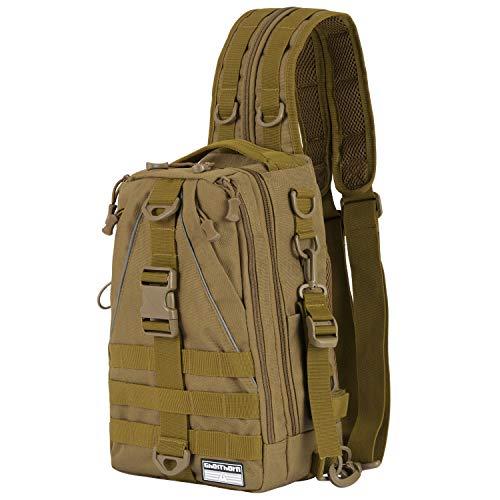 Ghosthorn Fishing Address Backpack Storage Find – Open air Shoulder Backpack – Fishing Equipment Find