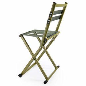 Poit Folding Tenting Chair Stool, Fishing Chair