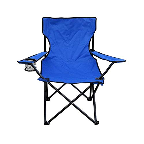 Clearance Sale!DEESEE(TM)Folding Arm Sand Seashore Camping Mountain hiking Outdoors Mountain climbing Fishing Quad Chair Portable Seat