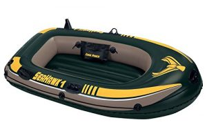 1 Man Inflatable Boats