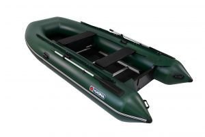 10 Person Inflatable Boats