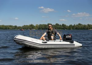 12 Ft Inflatable Boats