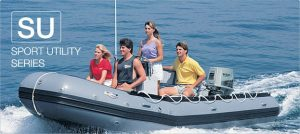 16 Foot Inflatable Boats