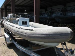 18 Foot Inflatable Boats