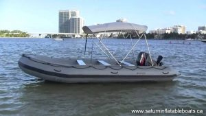 18 Ft Inflatable Boats