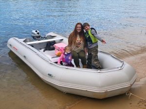 20 Ft Inflatable Boats