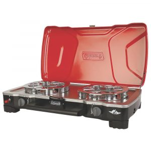 3 In 1 Camping Stoves