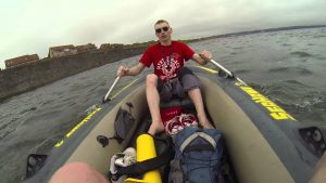 3 Person Inflatable Boats