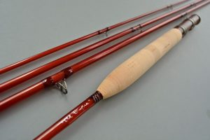 4 Piece Fishing Rods