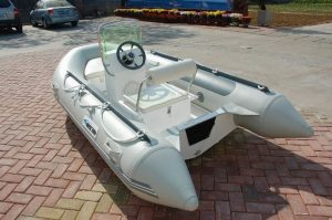 5 Man Inflatable Boats