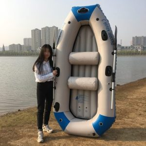 5 Person Inflatable Boats
