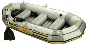 6 Man Inflatable Boats