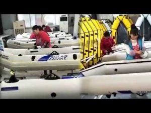 6 Person Inflatable Boats