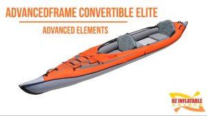 Advanced Elements Advancedframe Expedition Elite Inflatable…