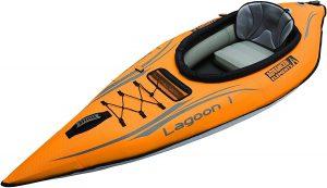 Advanced Elements Firefly Inflatable Kayaks