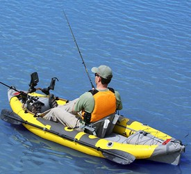 Advanced Elements Island Voyage 2 Inflatable…