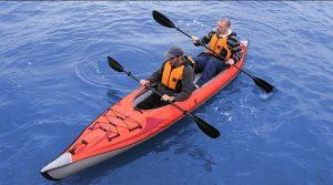 Advanced Elements Lagoon 2 Tandem Inflatable…