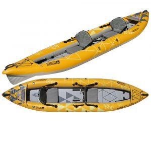 Advanced Elements Straitedge Angler Pro Inflatable…