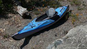 Advancedframe Sport Inflatable Kayaks