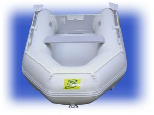 Air Floor Inflatable Boats