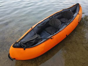 Aire Force Inflatable Kayaks