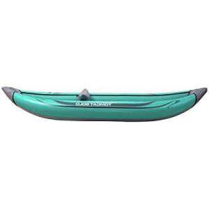 Aire Tomcat Solo Inflatable Kayaks
