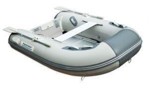 Aqua Marina Inflatable Boats
