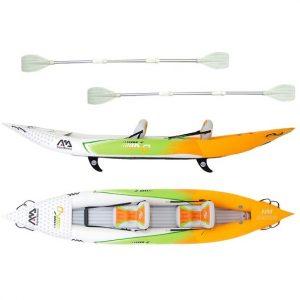 Aqua Marina Inflatable Kayaks