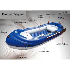 Aqua Marine Inflatable Boats