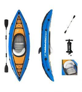 Aquaglide Chinook 120 Inflatable Kayaks