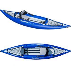 Aquaglide Inflatable Kayaks