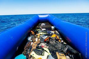 Aquarius Hard Bottom Inflatable Boats