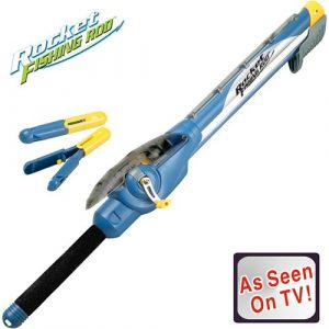 As Seen On Tv Fishing Rods