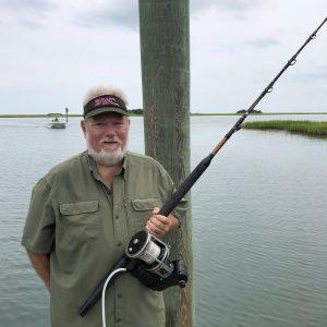 Auto Cast Fishing Rods