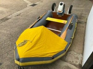 Avon Rover R3 10 Inflatable Boats