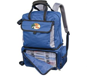 Bass Pro Fishing Backpacks