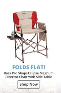 Bass Pro Shop Camping Chairs