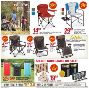 Bass Pro Shops Camping Chairs