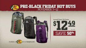 Bass Pro Shops Fishing Backpacks