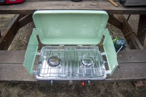 Battery Powered Camping Stoves
