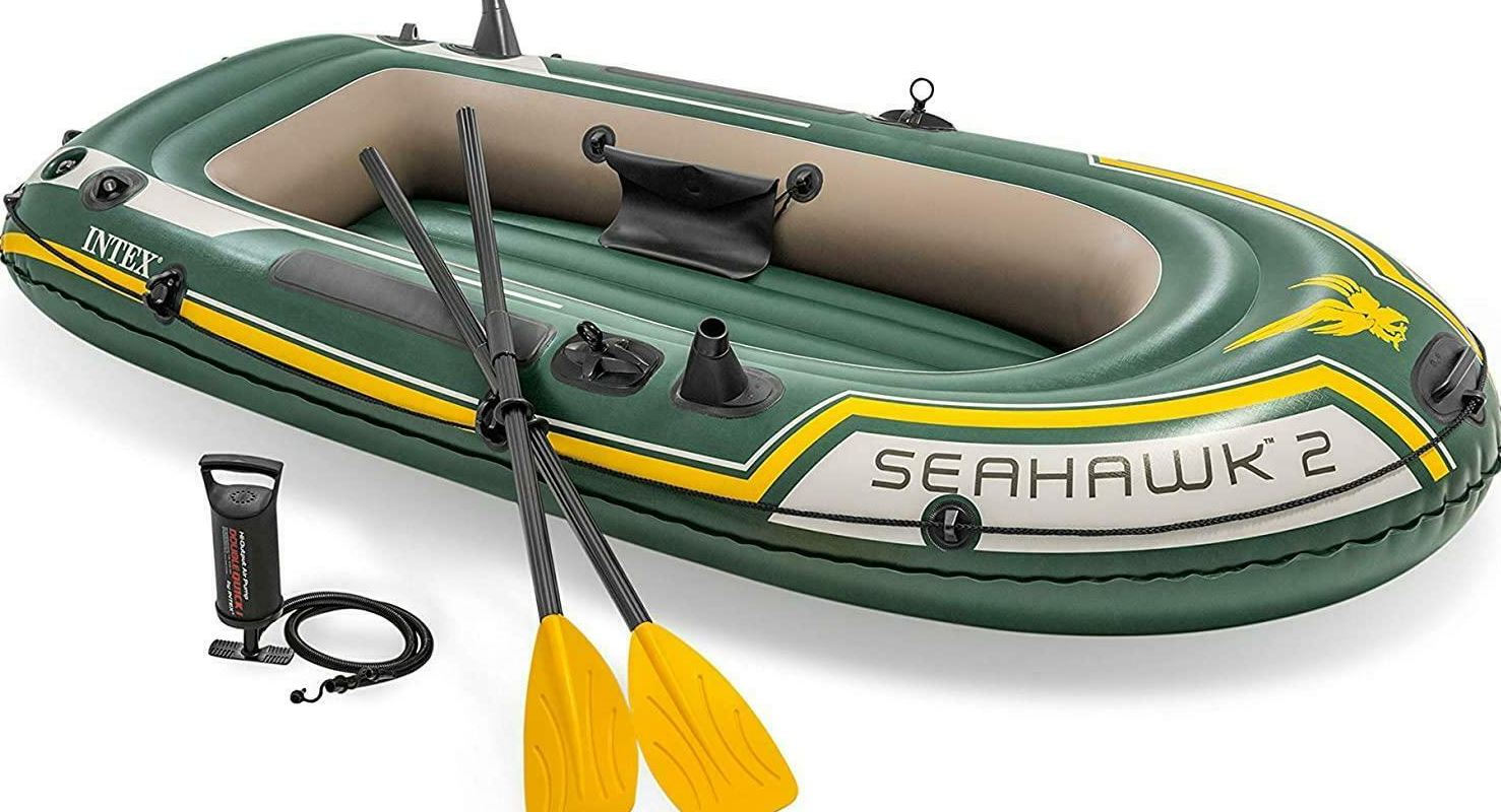 best-inflatable-boats-for-sale